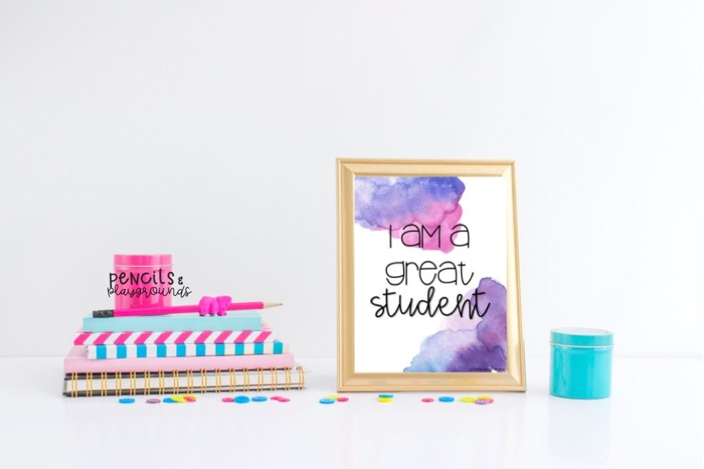 Positive-Affirmation-Posters-for-the-Classroom