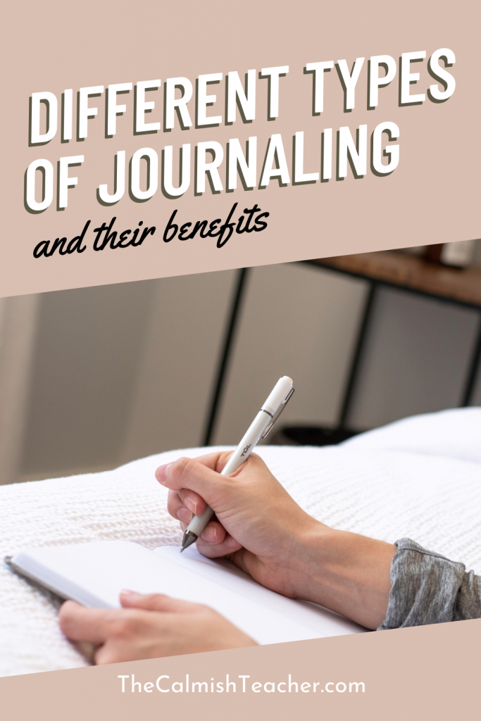 Finding a personal journal is critical. Explore 5 types of personal journals and why they will be beneficial to you and your growth.