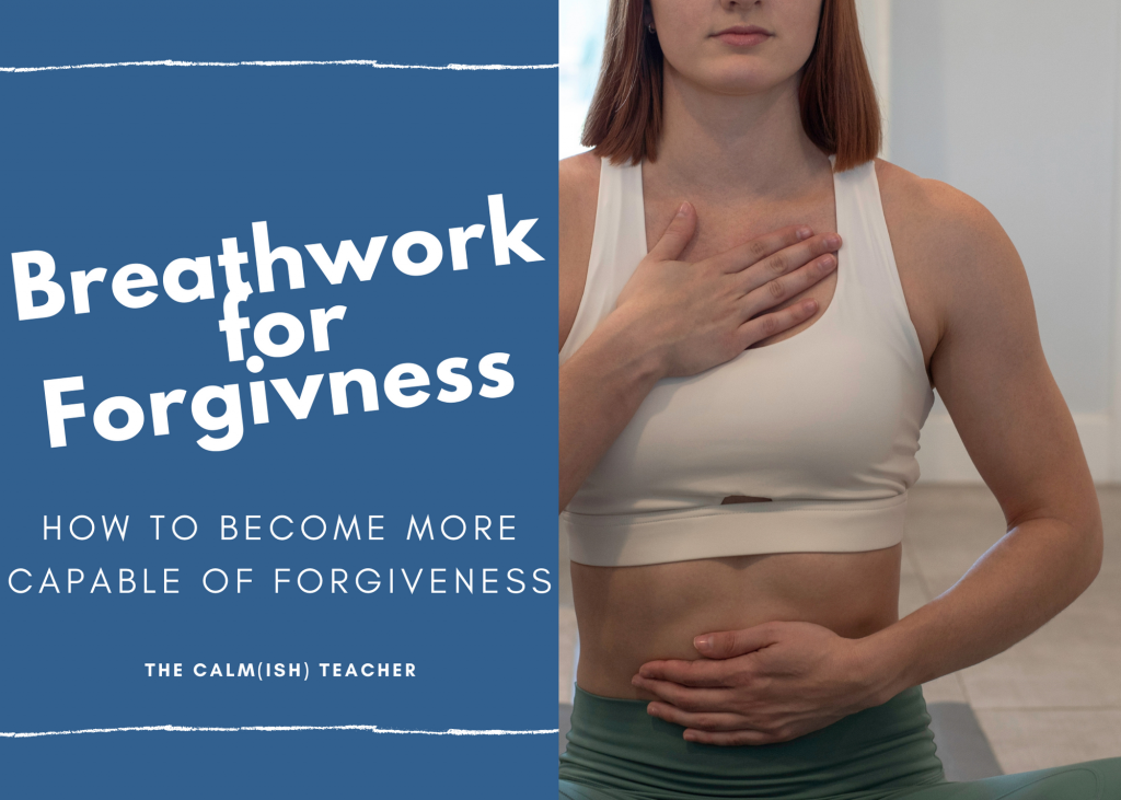 Healing through forgiveness is very important. Forgive and forget is a term we are often taught. However, forgiveness is not that easy.